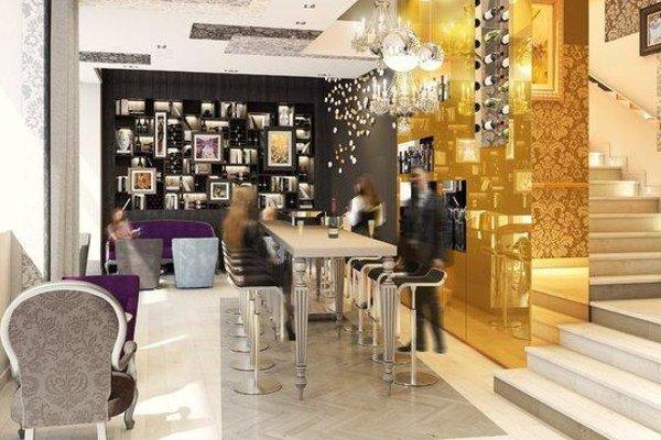 Hotel Indigo Paris - Opera - 11