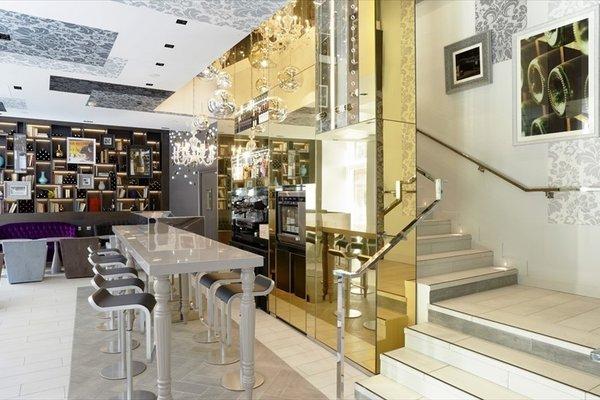 Hotel Indigo Paris - Opera - 13