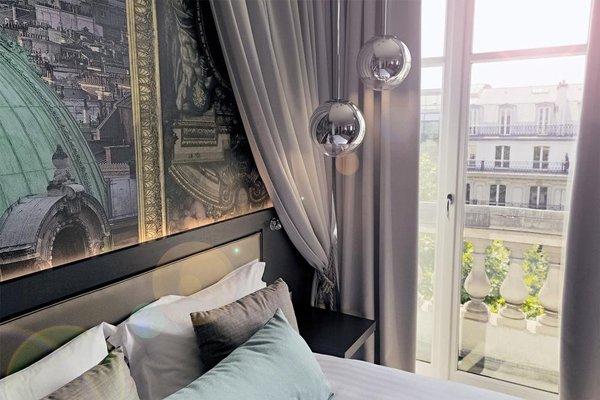 Hotel Indigo Paris - Opera - 18