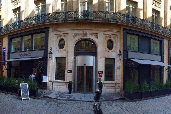 Hotel Indigo Paris - Opera - 21