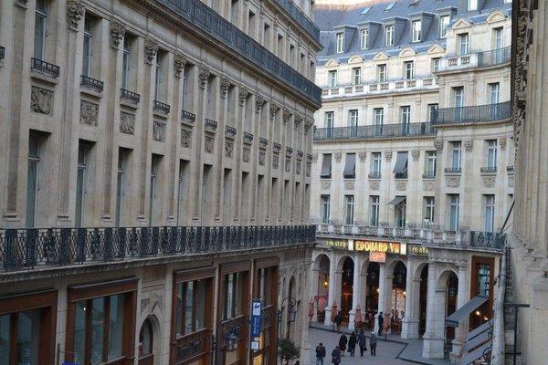 Hotel Indigo Paris - Opera - 22