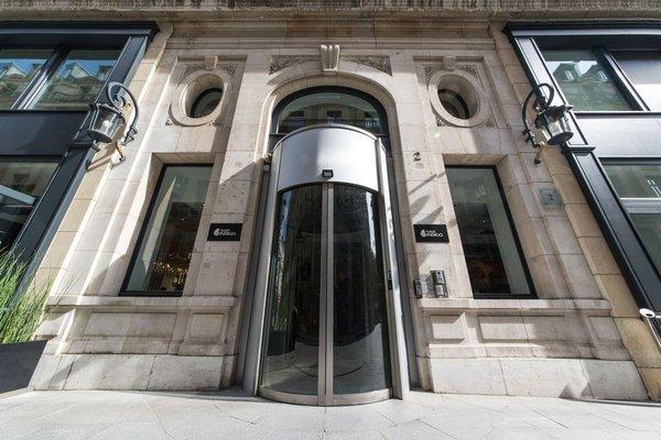 Hotel Indigo Paris - Opera - 23