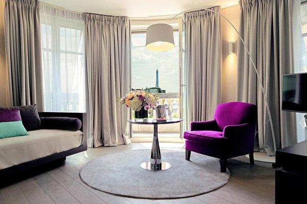 Hotel Indigo Paris - Opera - 3