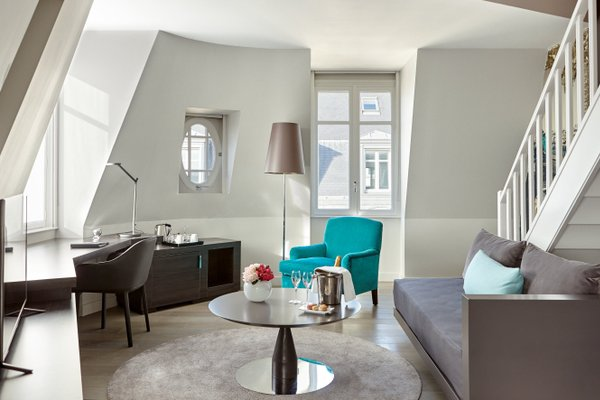 Hotel Indigo Paris - Opera - 4
