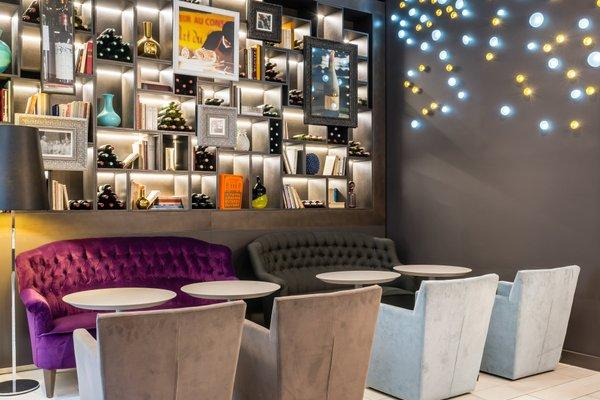 Hotel Indigo Paris - Opera - 9