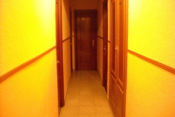 Hostal Atocha - фото 18