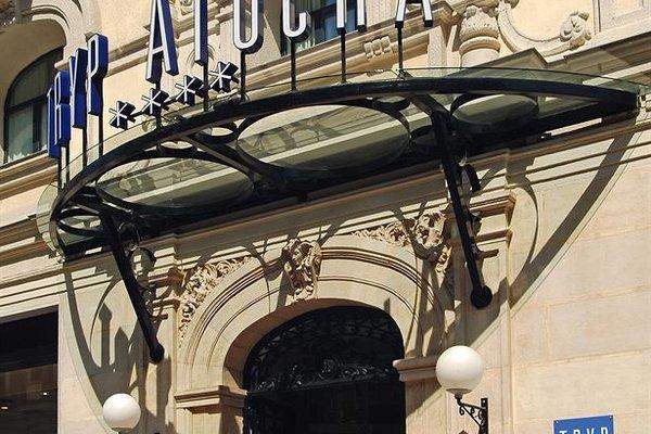 Hostal Atocha - фото 23