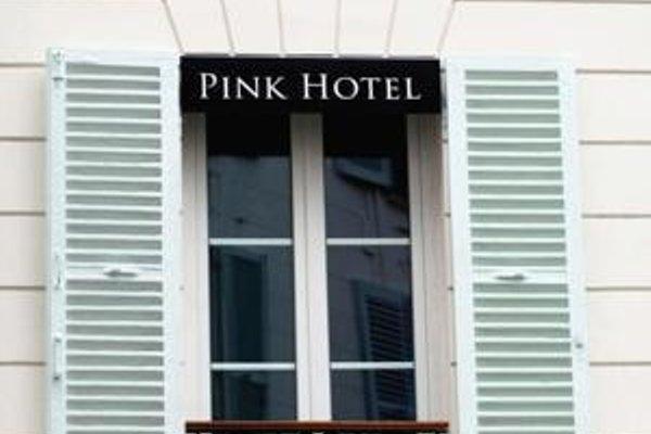 Pink Hotel - 50