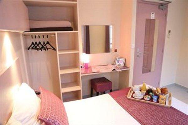 Pink Hotel - 3