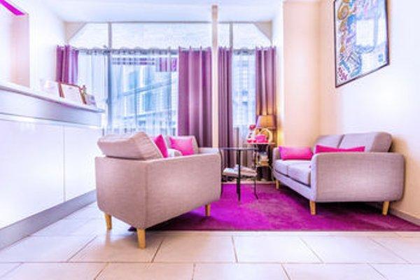 Pink Hotel - 7