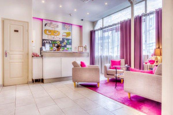 Pink Hotel - 8