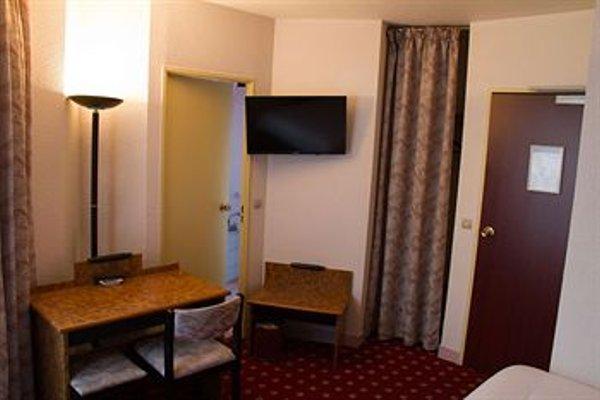 Hotel Du Trosy - фото 4