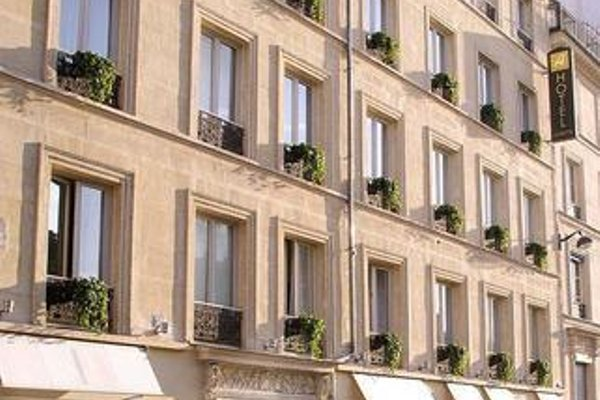 Hotel Lorette - Astotel - 30