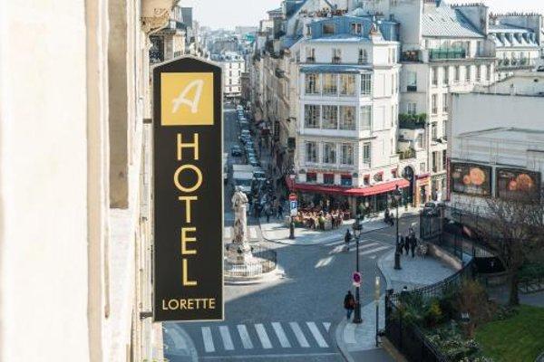 Hotel Lorette - Astotel - 21