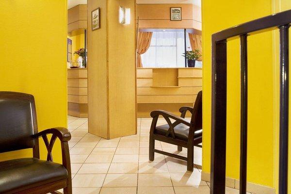 Timhotel Paris Gare Montparnasse - 3