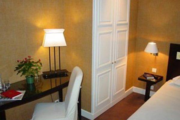 Hotel De La Jatte - 12