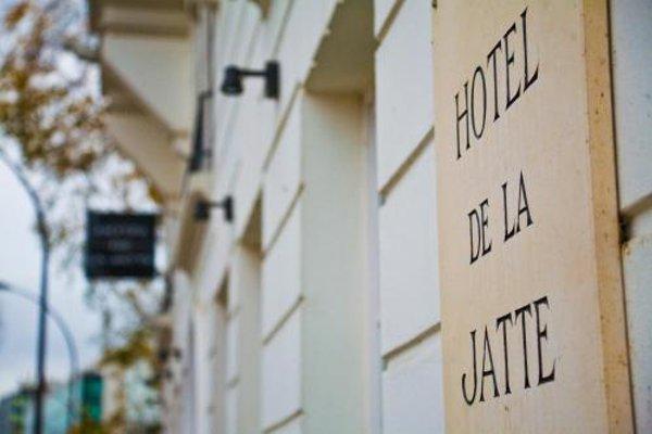Hotel De La Jatte - 14