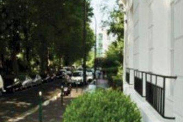 Hotel De La Jatte - 22