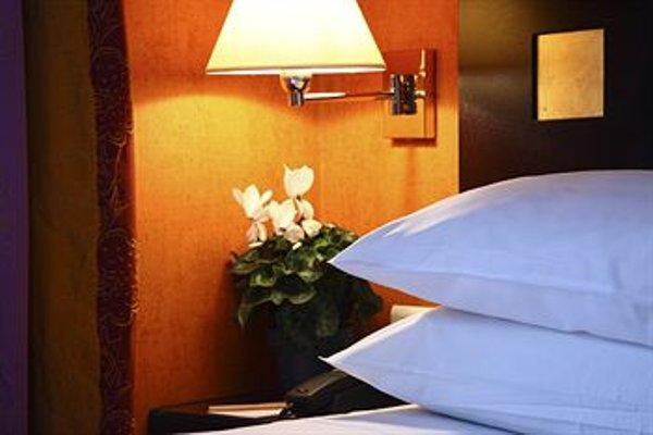 Hotel De La Jatte - 3