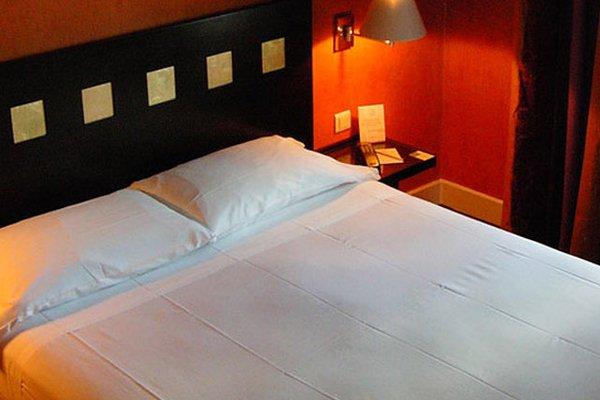 Hotel De La Jatte - 4