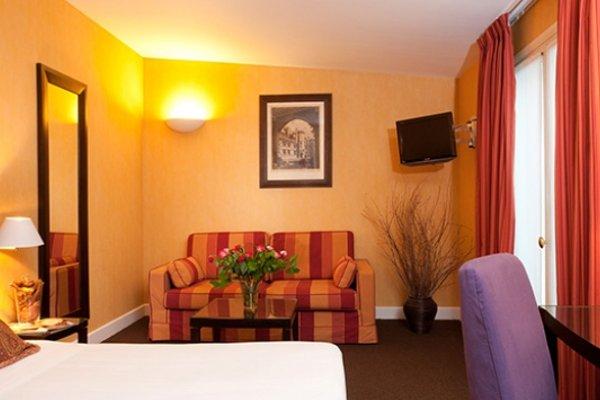 Hotel De La Jatte - 5