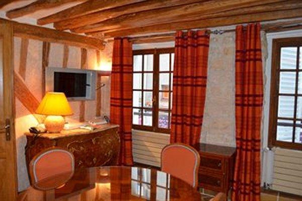 Saint Germain des Pres Apartment - фото 13