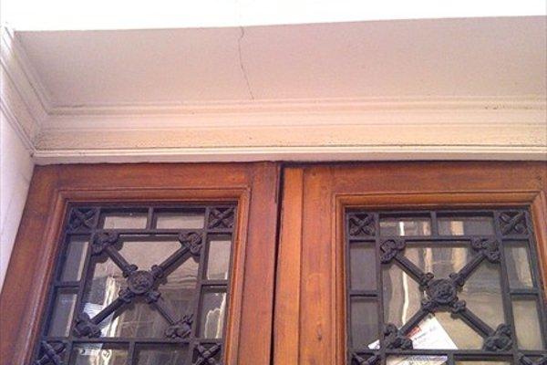 Saint Germain des Pres Apartment - фото 17