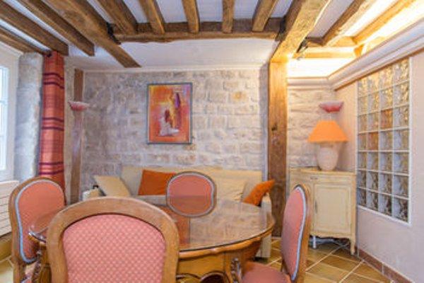 Saint Germain des Pres Apartment - фото 5