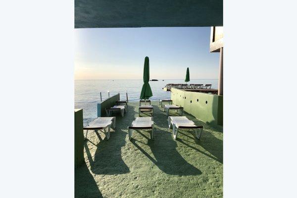 Мини-отель Вилла Виктория - фото 19