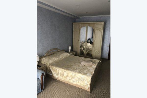 Мини-отель Вилла Виктория - фото 5