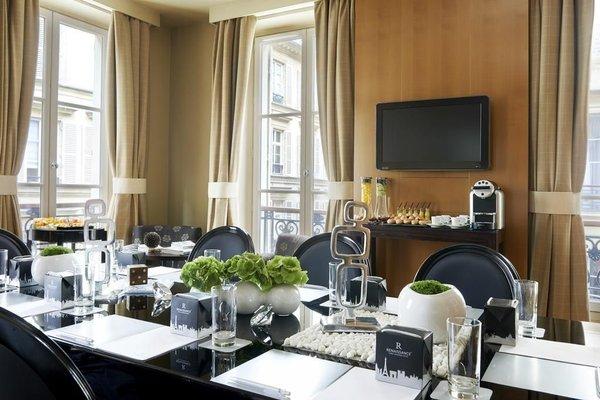 Renaissance Paris Vendome Hotel - 5