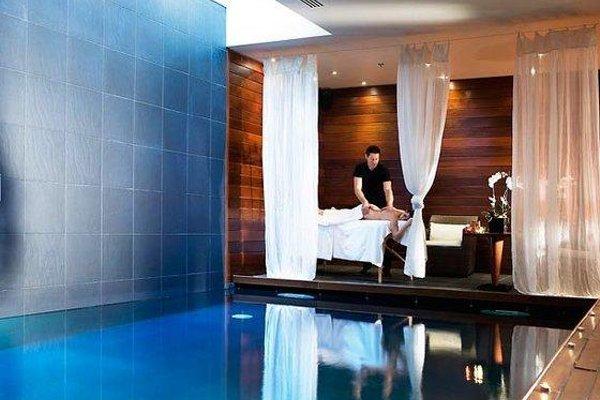 Renaissance Paris Vendome Hotel - 9