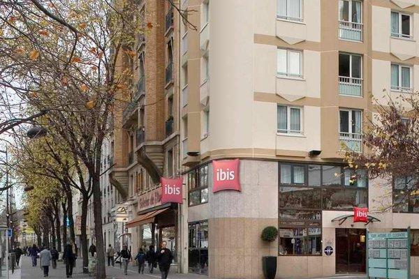 ibis Paris Avenue d'Italie 13eme - фото 5