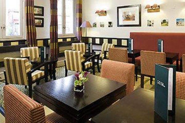 Hotel Haussmann Saint Augustin - 13