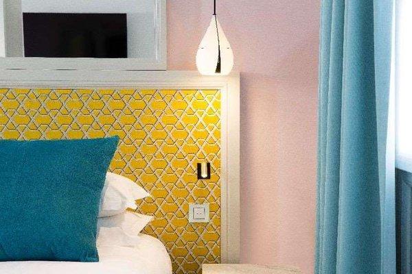 Hotel Haussmann Saint Augustin - 15