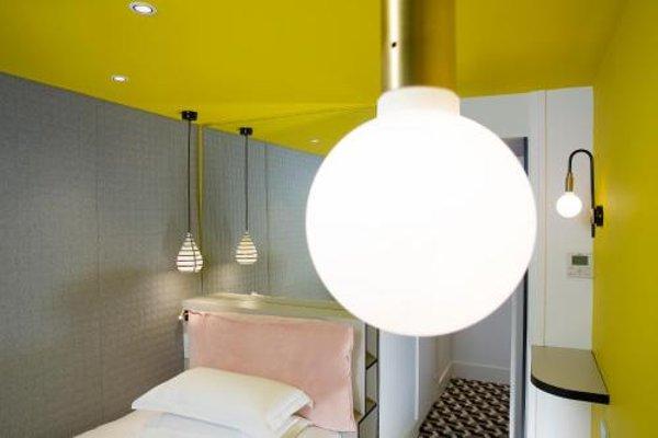 Hotel Haussmann Saint Augustin - 8