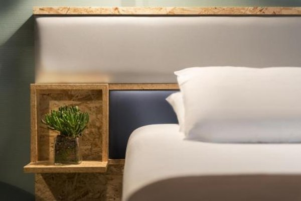 Hotel Basss by Happyculture - 3