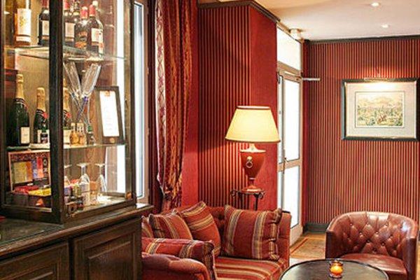 Hotel Gaston - 8