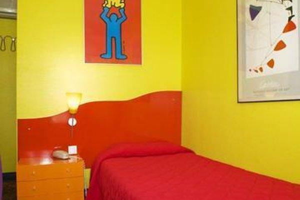 Hotel Beaumarchais - 3