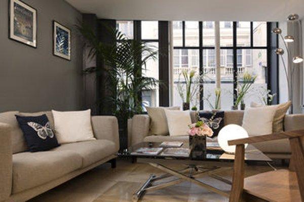 Hotel Beaumarchais - 6