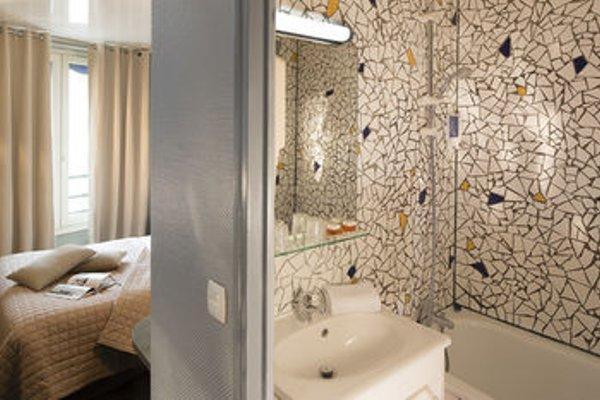Hotel Beaumarchais - 9