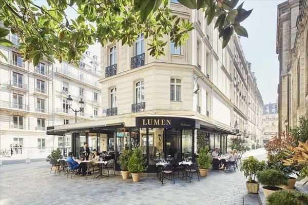 Hotel Lumen Paris Louvre - 50
