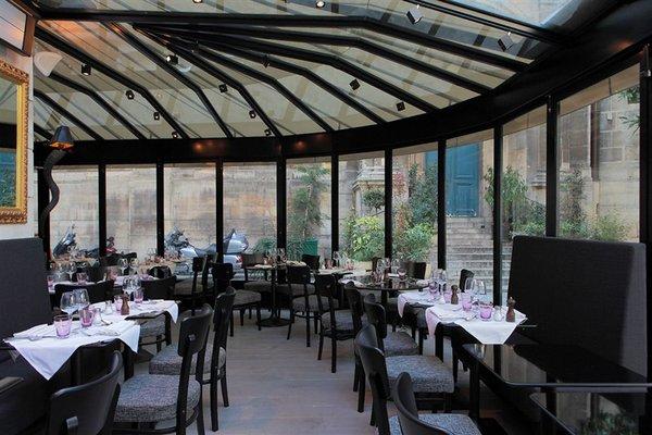 Hotel Lumen Paris Louvre - 12