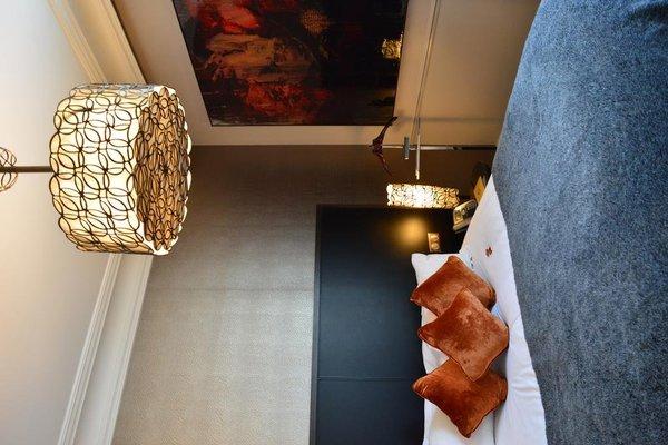 Hotel Lumen Paris Louvre - 19