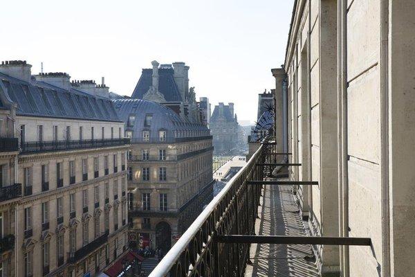 Hotel Lumen Paris Louvre - 22