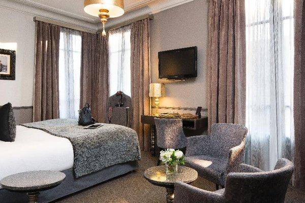 Hotel Lumen Paris Louvre - 5