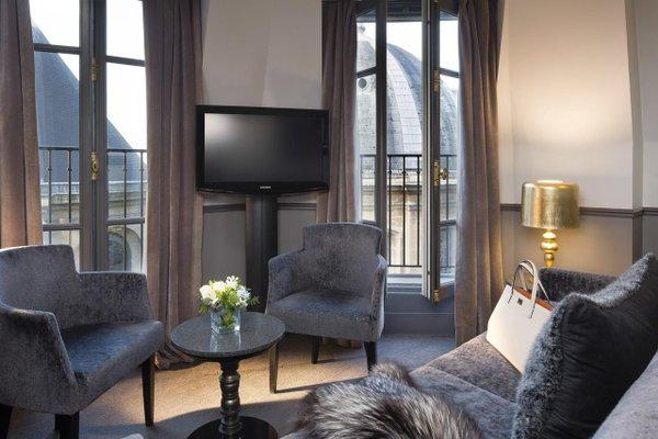 Hotel Lumen Paris Louvre - 6