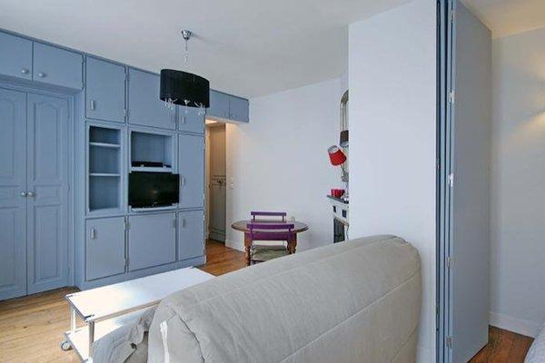 Studios Paris Appartement Marquise - 3
