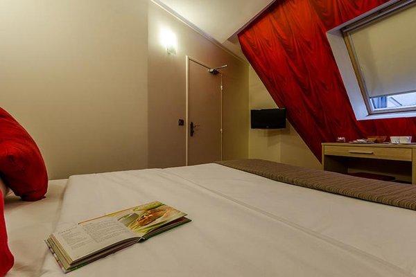 Hotel Riviera - 4