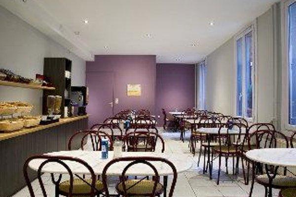 Timhotel Boulogne Rives de Seine - фото 13